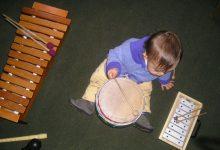 Photo of La iniciación musical del niño