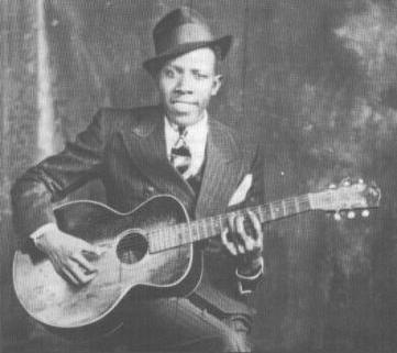 La historia del blues - Parte II 4