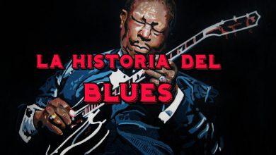 Photo of El blues – Algunos apuntes sobre su historia